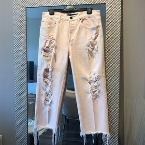 Alexander Wang Rival Jean